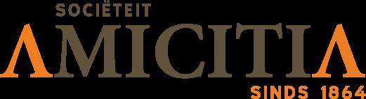 Amicitia Eindhoven Retina Logo